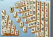 Mahjong des saisons