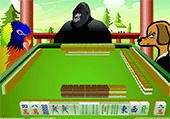Mahjong à 4