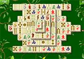Mahjong chasseur