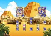 Tuiles maya à associer