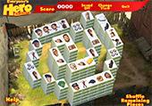 Mahjong héro