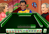 Mahjong entre présidents