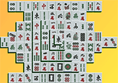 Jouer au mahjong online