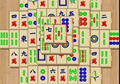 Mahjong select