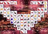 Mahjong pour adultes