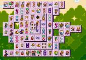 Mahjong Mario