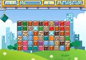 Mahjong des textures