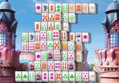 Mahjong des Winx