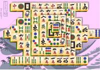 Jeu de mahjong fermier