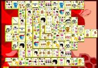 Mahjong Manga