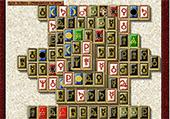 Mahjong et symboles
