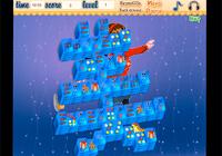 Mahjong de l'hiver