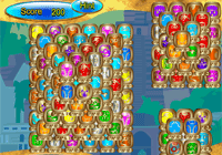 Jeux de Mahjong Maya
