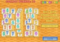 Mahjong des additions