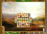 Jeux de Mahjong solitaire gratuit