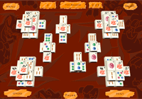 Mahjong en ligne