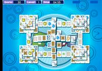 Le temps d'un mahjong