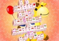 Les jouets : Jeux 2 Mahjong