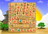 Jeu de mahjong infini