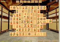 Un Mahjong gratuit