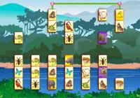 Le Mahjong des Animaux