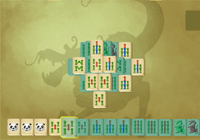 Mahjong de Dragon