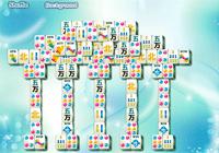 Mahjong par 4
