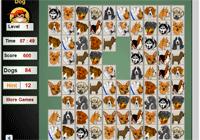 Jeux de mahjong des chiens