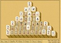 Jeux de mahjong égyptien