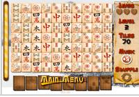 Shangai mahjong