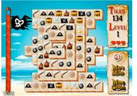 Mahjong des pirates