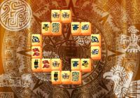 Mahjong des mayas