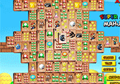Mahjong de Mario