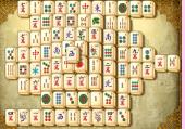 Mahjong médiéval 2014