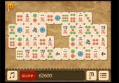 Mahjong papier