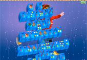Mahjong d'hiver