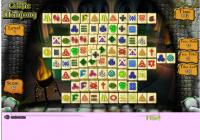 La mahjong celtic
