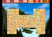 Jeux de mahjong chinois