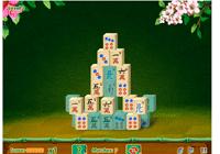 Jeu de mahjong: jolly jong