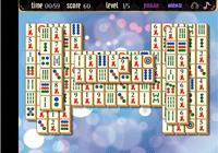 Jeux de mahjong mixte